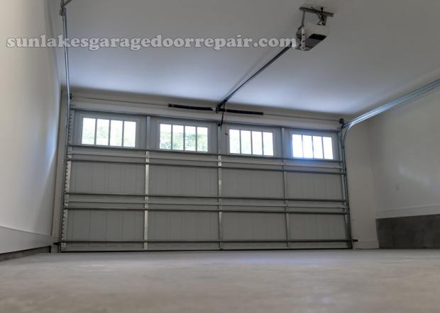 Sun Lakes Garage Door Repair Dispatch Address 9508 E